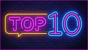 10 کتونی برتر در سال 2020 میلادی