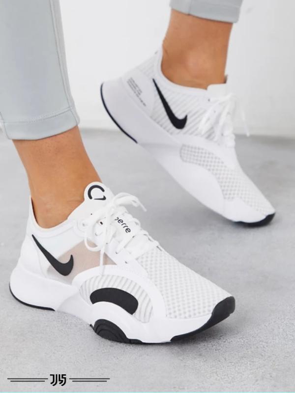 کتونی اسپرت مردانه نایک Nike SuperRep Go