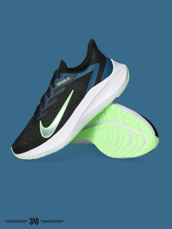 کتونی رانینگ مردانه نایک Nike Air Zoom Winflo 7