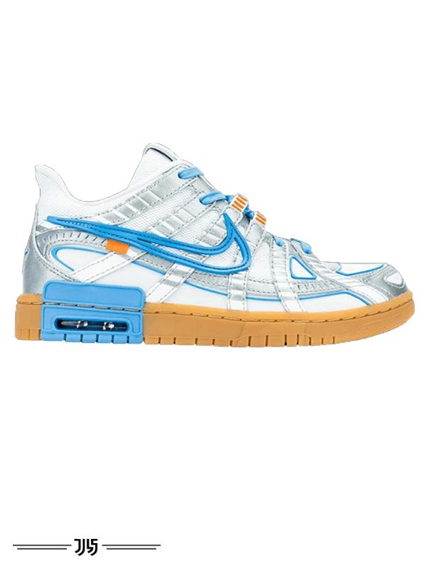 کتونی اسپرت مردانه نایک Nike Air Rubber Dunk Off-White